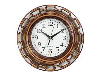 Часы настенные 25,3*25,3*4,2 см