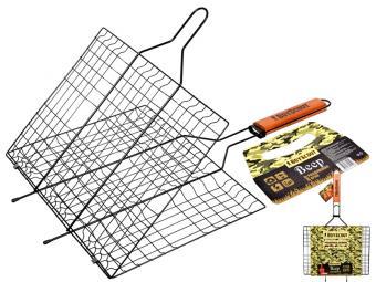 Решетка-гриль 6 порций антипригарное покрытие