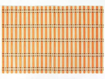 Салфетка подстановочная 30*45см бамбук 510108