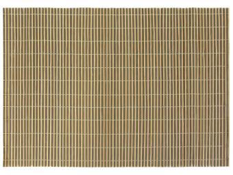 Салфетка подстановочная 30*45см бамбук 510110
