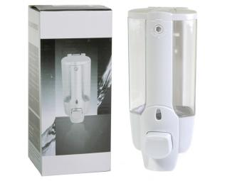 Дозатор для жидкого мыла пластик АВ-5