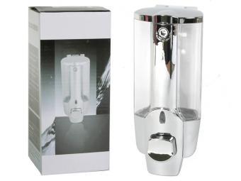 Дозатор для жидкого мыла пластик АВ-6