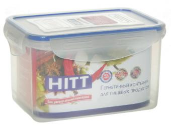 Контейнер 2,2л герметичный для пищевых продуктов