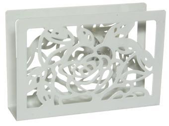 Салфетница метал HP03-022