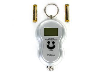 Безмен весы электронные 40кг