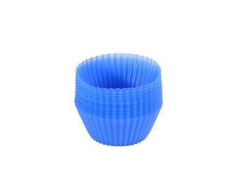 Форма силиконовая мини кекс
