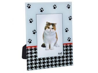 Фоторамка Кошка 23*18*0,5см фото 10*15см