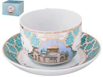 Чайный набор Восточный 2 предмета 250мл 86-2198