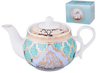 Чайник заварочный Восточный 200мл