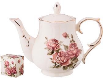 Чайник 800мл ''Корейская роза'' 540175