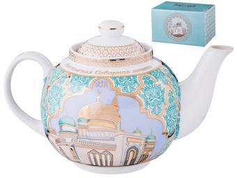 Чайник заварочный 1,6л Мечеть