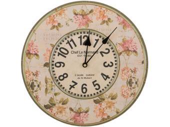 Часы настенные 34*34*4,5см 540268
