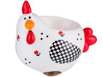 Подставка под яйцо Веселый курятник