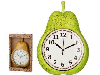 Часы настенные кварцевые ''Fruit'' 20,8*29*4см