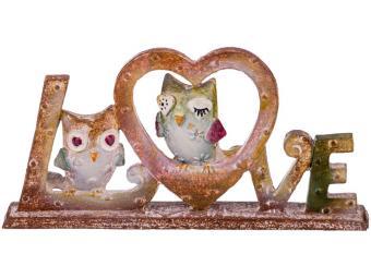 Фигурка ''Love'' 15,5*2,5*7,5см