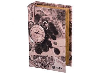 Шкатулка для денег 17*11*5см