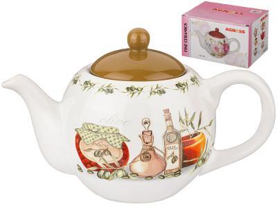 Чайник заварочный Оливия 900мл Арти-М