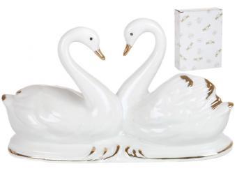 Фигурка ''Лебеди''