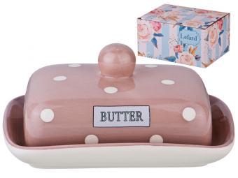 Масленка ''Green butter''