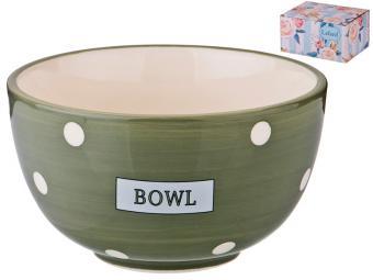 Салатник ''Green bowl''