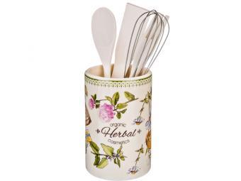 Подставка для кухонных принадлежностей Herbal