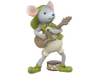 Статуэтка ''Мышка'' 5*3*8см 541283