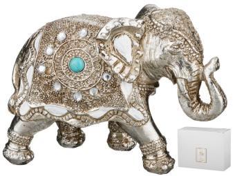 Фигурка Слон 15,5*7*11см