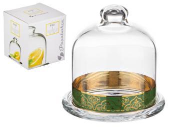 Лимонница Сура Изумруд 10*8см