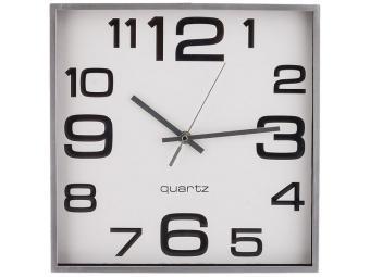 Часы настенные кварц. ''Lovely home'' 28,4*28,4см