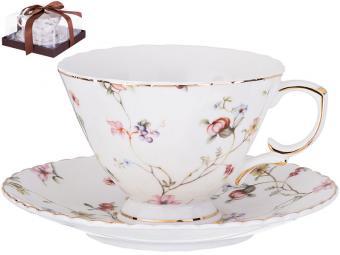 Чайный набор 2пр 220 мл ''Вайлд''