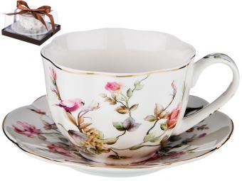 Чайный набор 2пр 250мл Нега