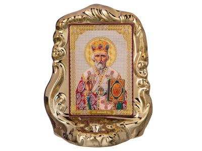Икона Николай Чудотворец 13см Арти-М