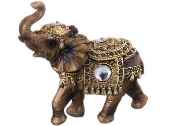 Фигурка ''Слон'' 11,5*5*12см