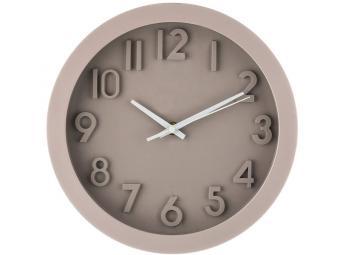 Часы настенные кварц Lovely home 25см