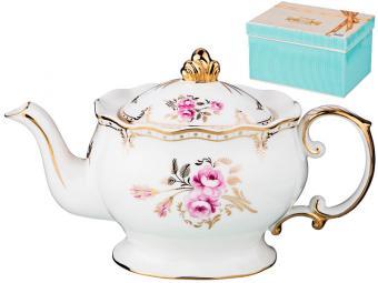 Чайник заварочный 450мл ''Завтрак у королевы''