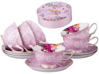 Чайный набор 12пр 200мл 275-832