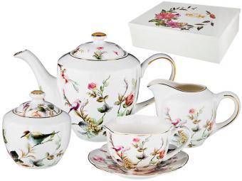 Чайный сервиз 15пр Нега 275-988