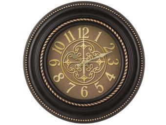 Часы настенные LOVELY HOME 30,3*30,3*4,5см