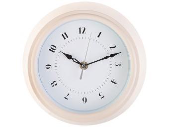 Часы настенные LOVELY HOME 22см (белый)
