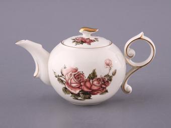 Чайник заварочный Корейская роза 300мл