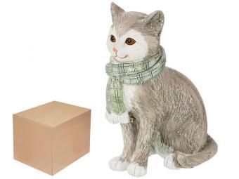 Фигурка ''Merry cats'' 7,5*5*10,5см