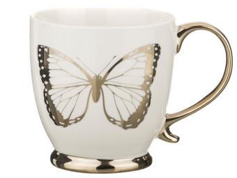 Кружка Бабочка 500мл