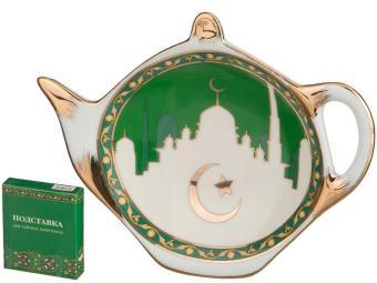 Подставка для чайного пакетика Сура 11*9*2см
