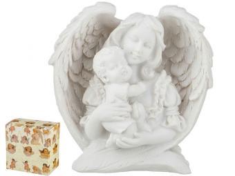 Фигурка ''Ангел хранитель'' 7см 54864