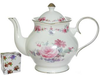 Чайник 1200мл Саксонский букет