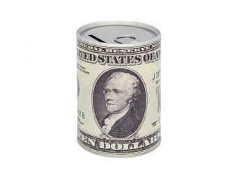 Копилка-банка ''Доллар''