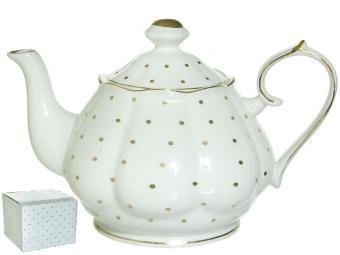 Чайник заварочный 1000мл ''Праздничный'' (64877)