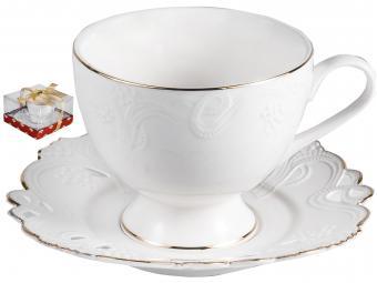 Чайный набор 2пр Толеге
