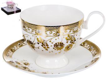 Чайный набор 2пр Passion 640204