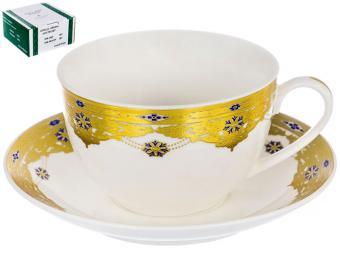 Чайный набор 2пр Дворцовые тайны